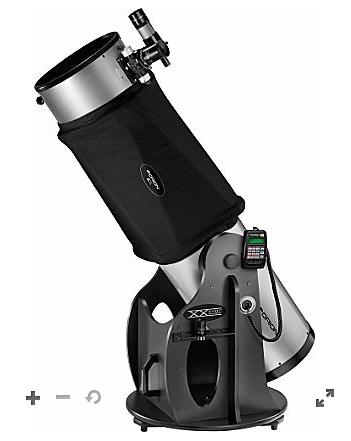 Orion Light Shroud For Sky Quest Xx12 Dobsonian Telescope