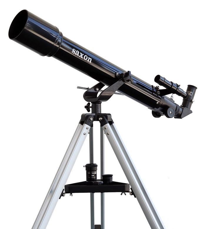saxon 70/700 AZ2 Refractor Telescope - Refractors
