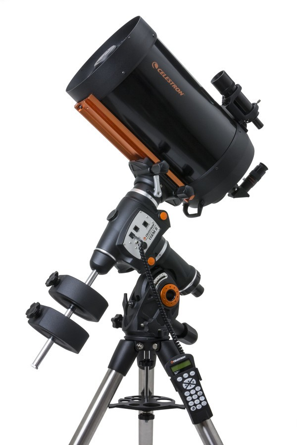 Celestron CGEM II 925 Telescope