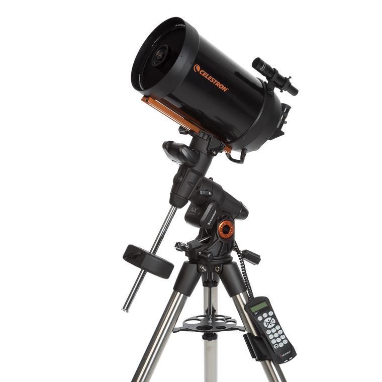 Celestron Advanced VX with 8 Inch C8 OTA - Astrophotography