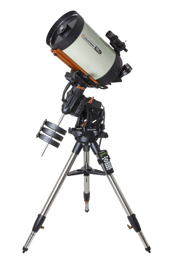 Celestron CGX Equatorial 1100 EdgeHD Telescope