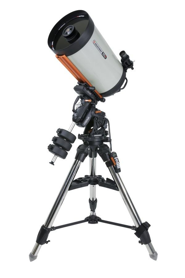 Celestron CGX-L Equatorial 1400 EdgeHD Telescope