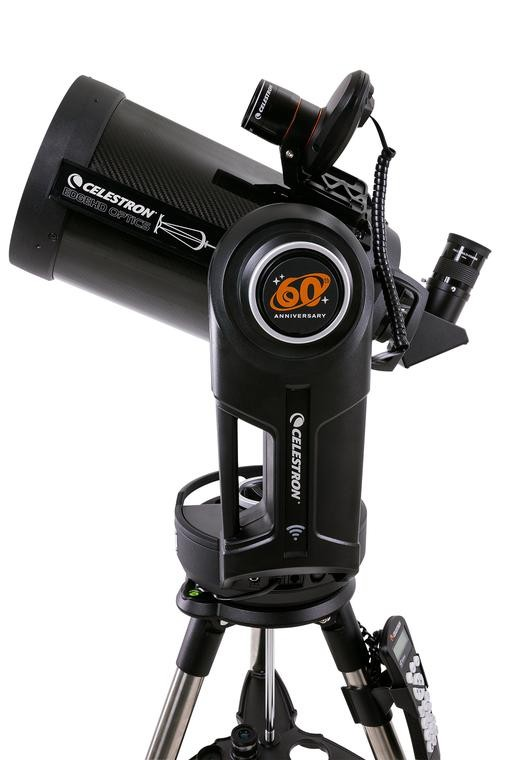 Celestron Limited Edition Nexstar Evolution 8 HD Telescope