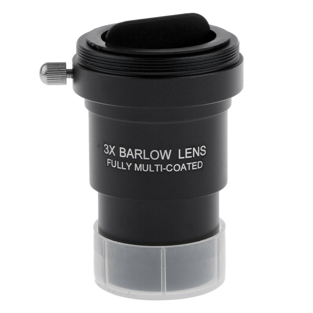 Sirius 3x Barlow Fully Multi-Coated with M42 Thread