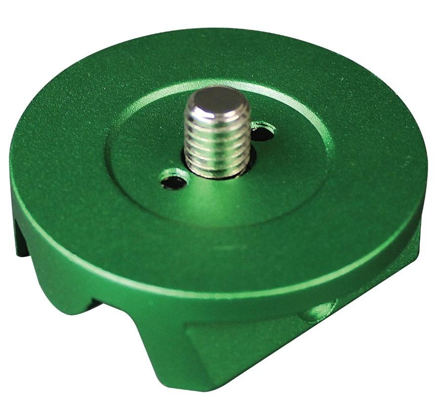 Sky-Watcher Star Adventurer Green Ballhead Adapter