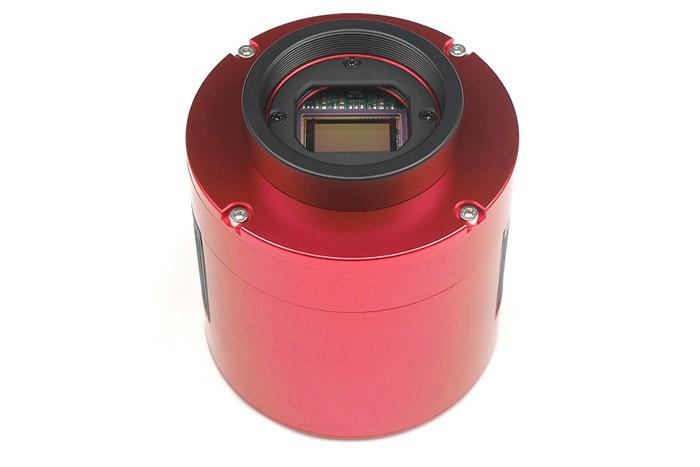 ZWO ASI1600MM Pro Monochrome Astronomy Camera