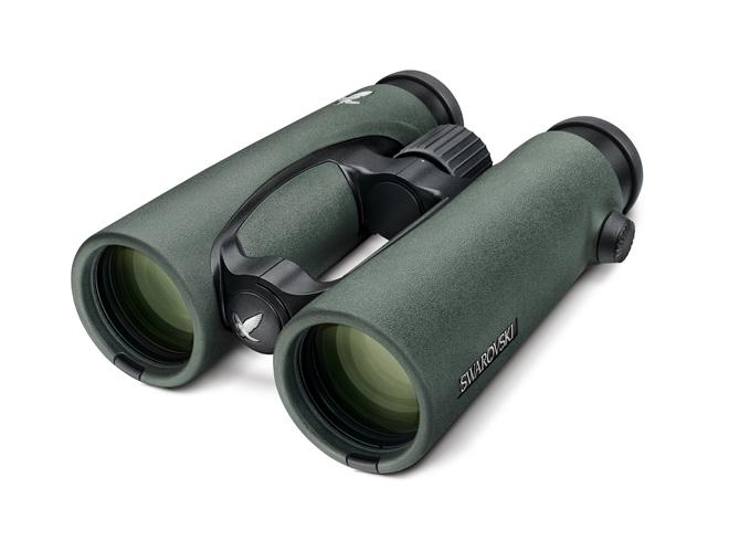 Swarovski EL 10x42 WB Binoculars Green