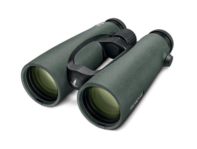 Swarovski EL 12x50 WB Green Binoculars