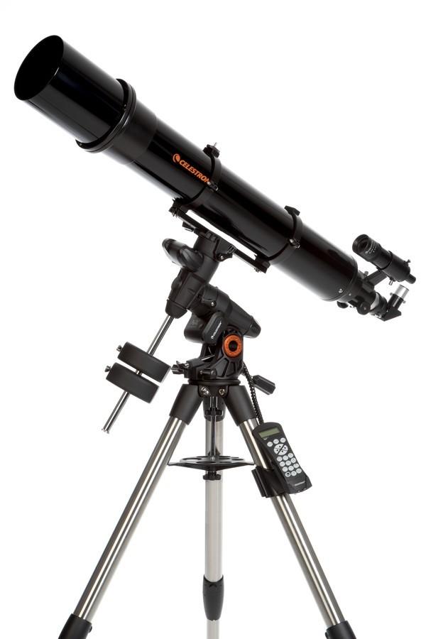 Celestron Advanced VX 6in Refractor Telescope