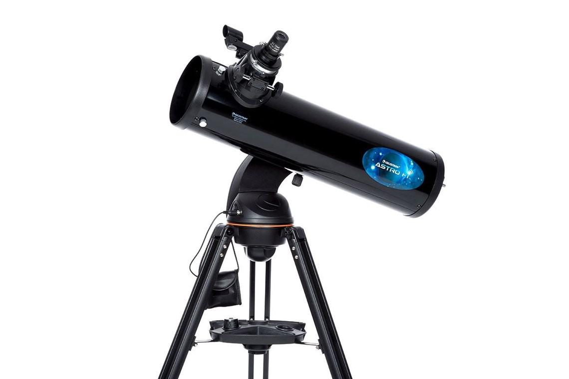 Celestron Astro Fi 130 Wi-Fi Reflector
