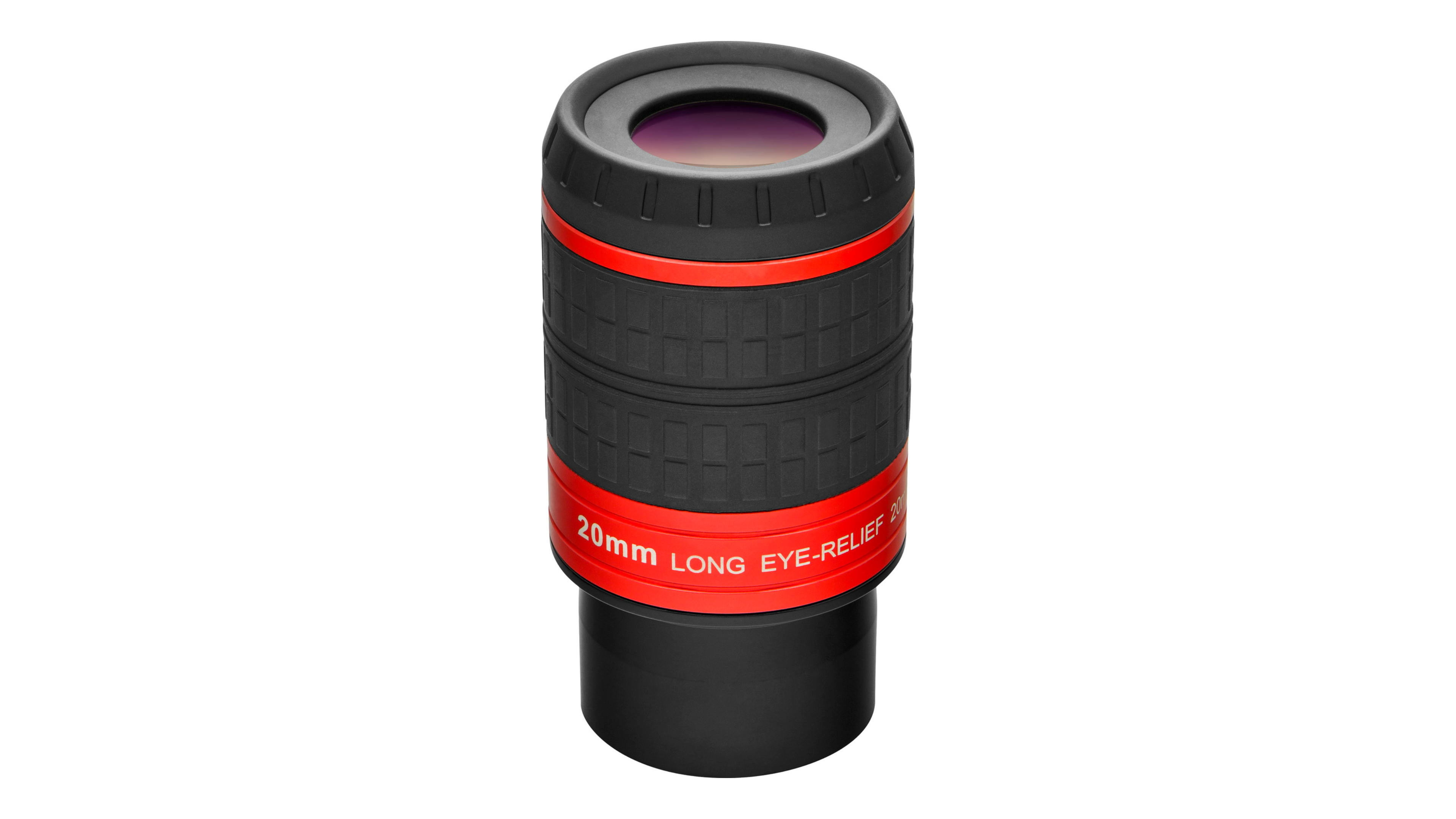 20mm Orion LHD 80 Degree Lanthanum Ultra-Wide Eyepiece 2in