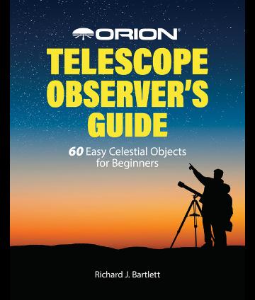 Orion Telescope Observers Guide