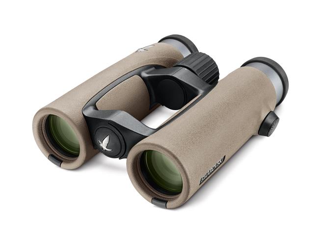 Swarovski Optik EL 10x32 WB Binoculars Sand-Brown