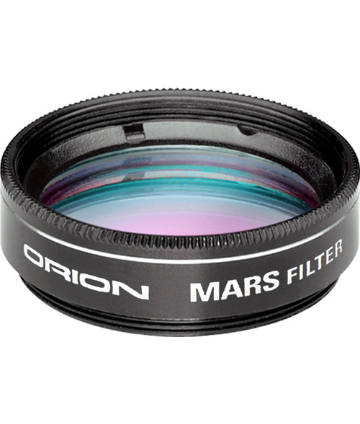 Orion Mars Filter 1.25in