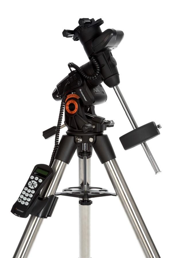 "Celestron Advanced VX 6"" saxon Astrophotography Newtonian Bundle"