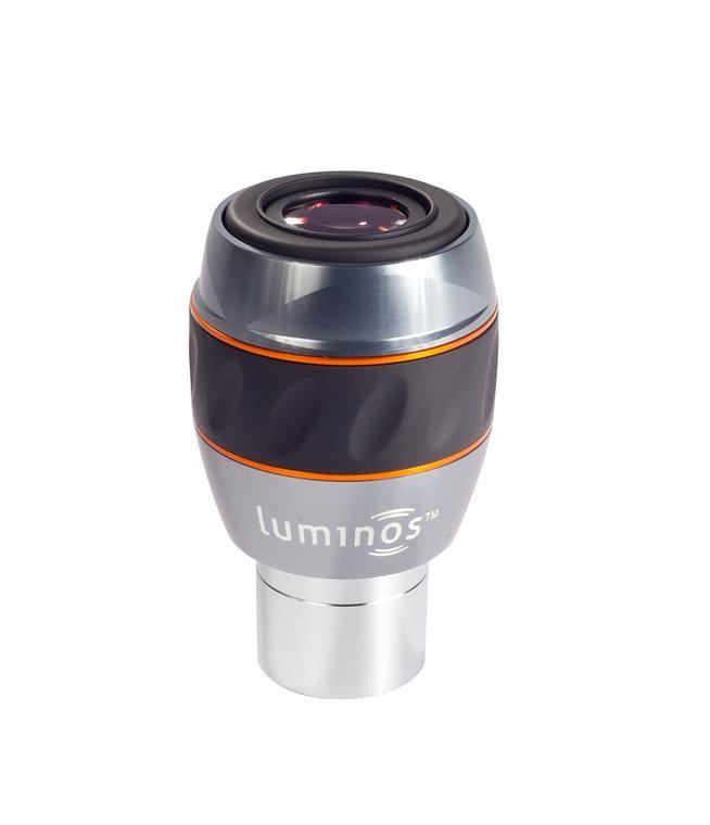 Celestron Luminos Eyepiece 1.25in 7mm