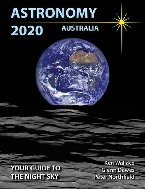Astronomy Australia 2020