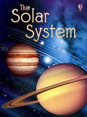 The Solar System by Emily Bone