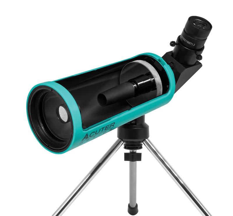 Acuter Maksy 60 Educational Maksutov Telescope Kit