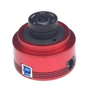 ZWO ASI178MC Colour Astronomy Camera