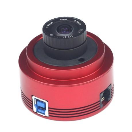ZWO ASI 178MM Monochrome Astronomy Camera and Autoguider
