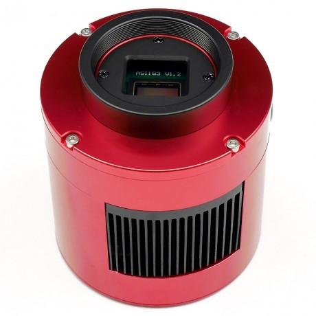 ZWO ASI183MC Pro Cooled Colour Astronomy Camera