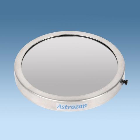 Astrozap Glass Solar Filter 117-124mm