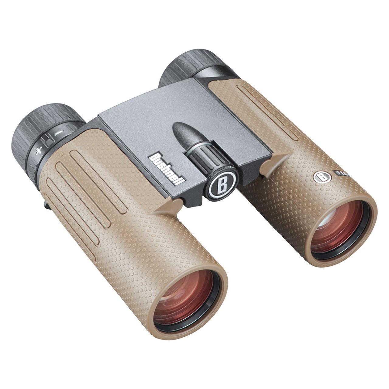 Bushnell Forge Binoculars 10x30 Terrain