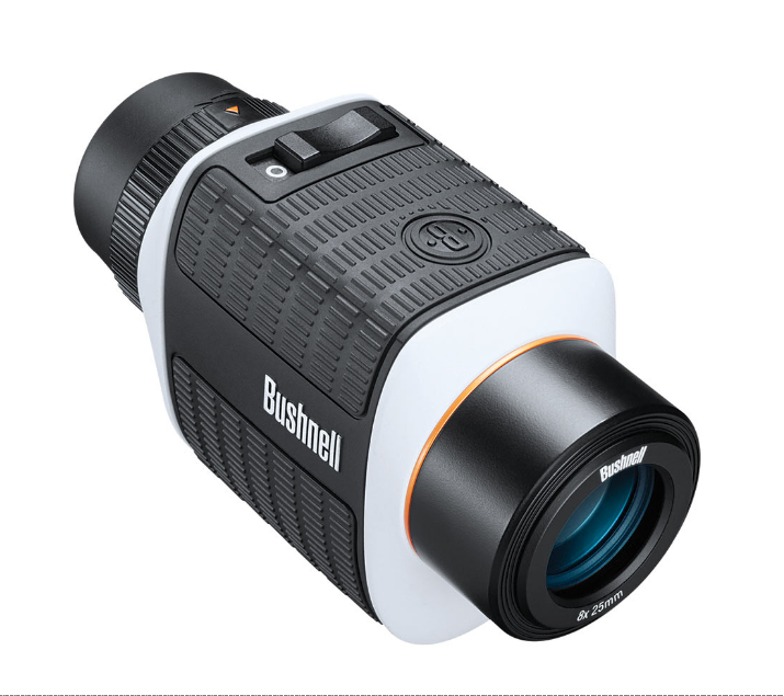 Bushnell Stableview Image Stabilized 8x25 Monocular