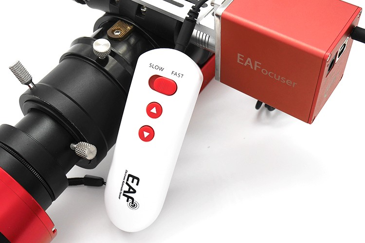 ZWO EAF Hand Controller