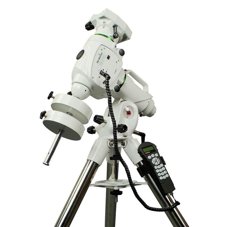 Sky-Watcher BD ED120 EQ6-R Bundle
