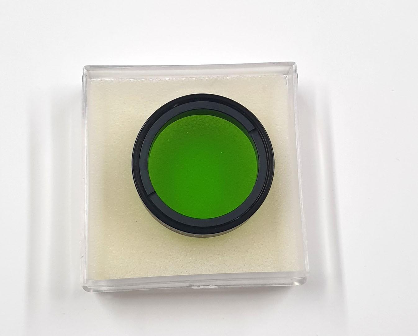 Sirius Colour Filter No. 11 Yellow-Green
