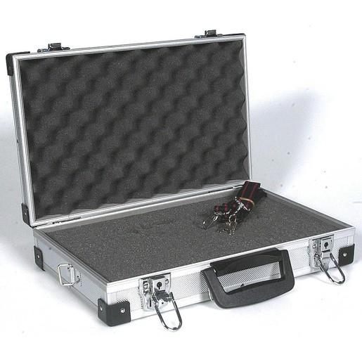 Sirius Optics Case Aluminium Small