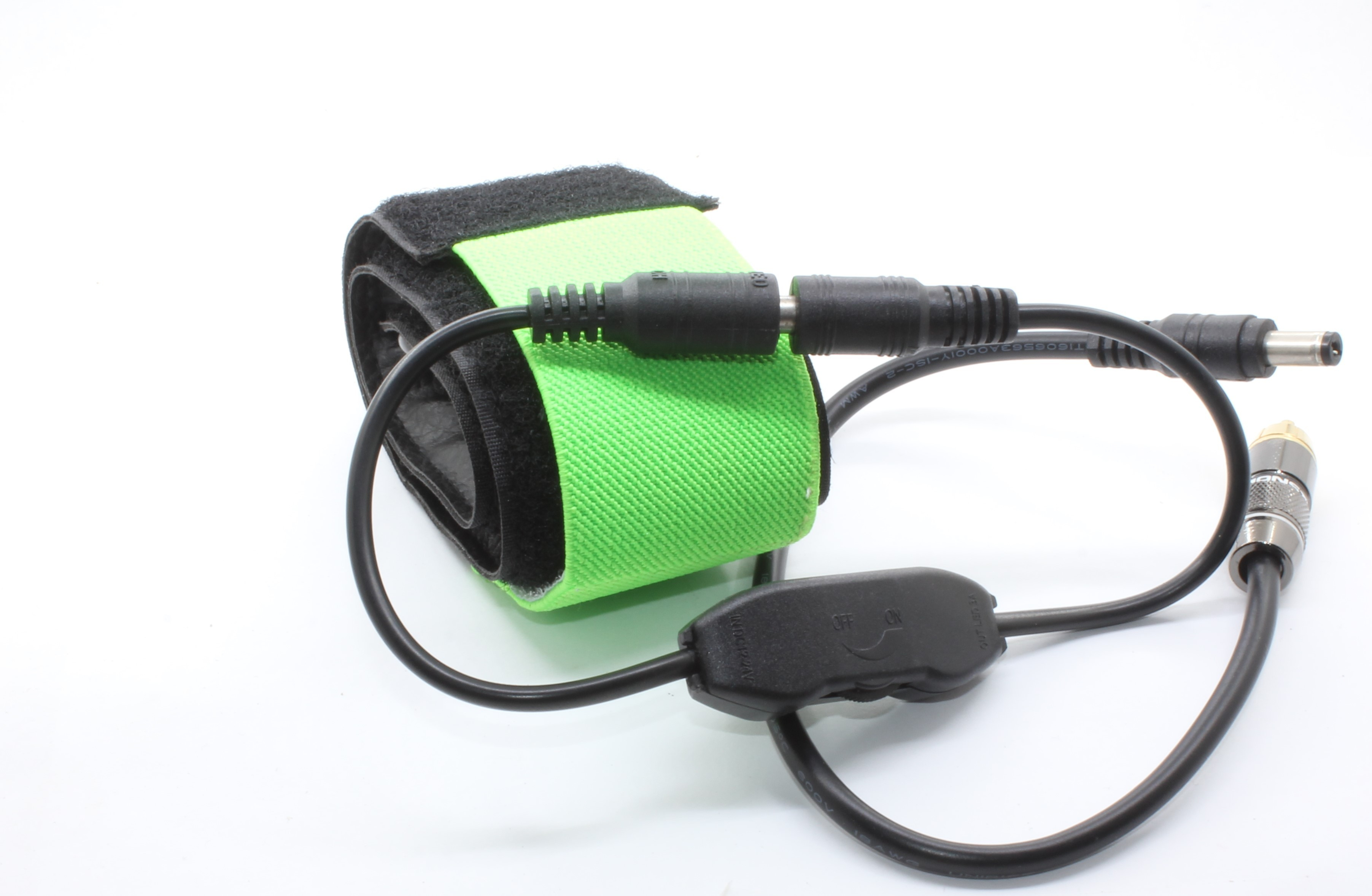 Sirius Dew Heater Strap for 4in Tube