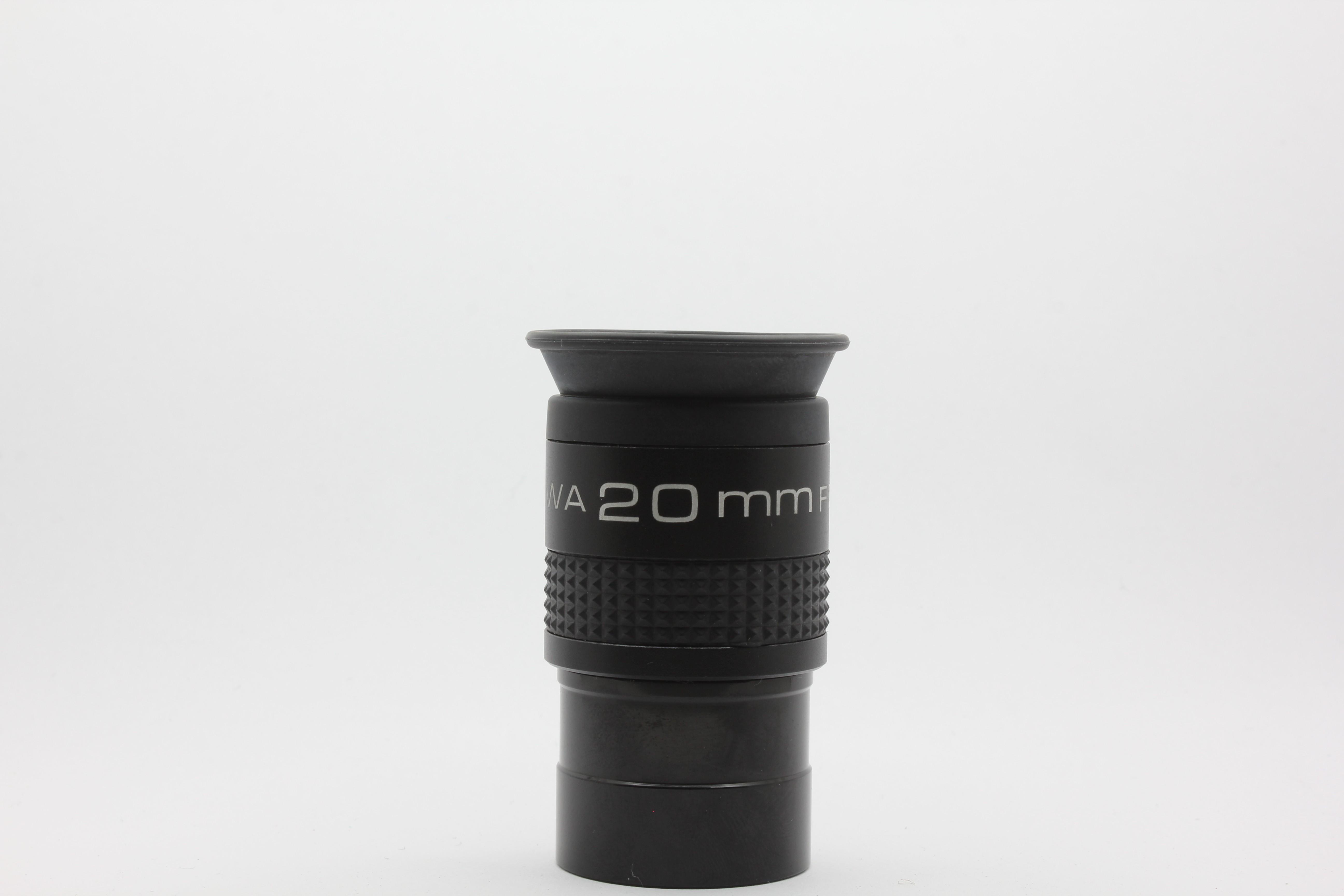 Sirius 20mm 1.25in 60-65 deg WA eyepiece