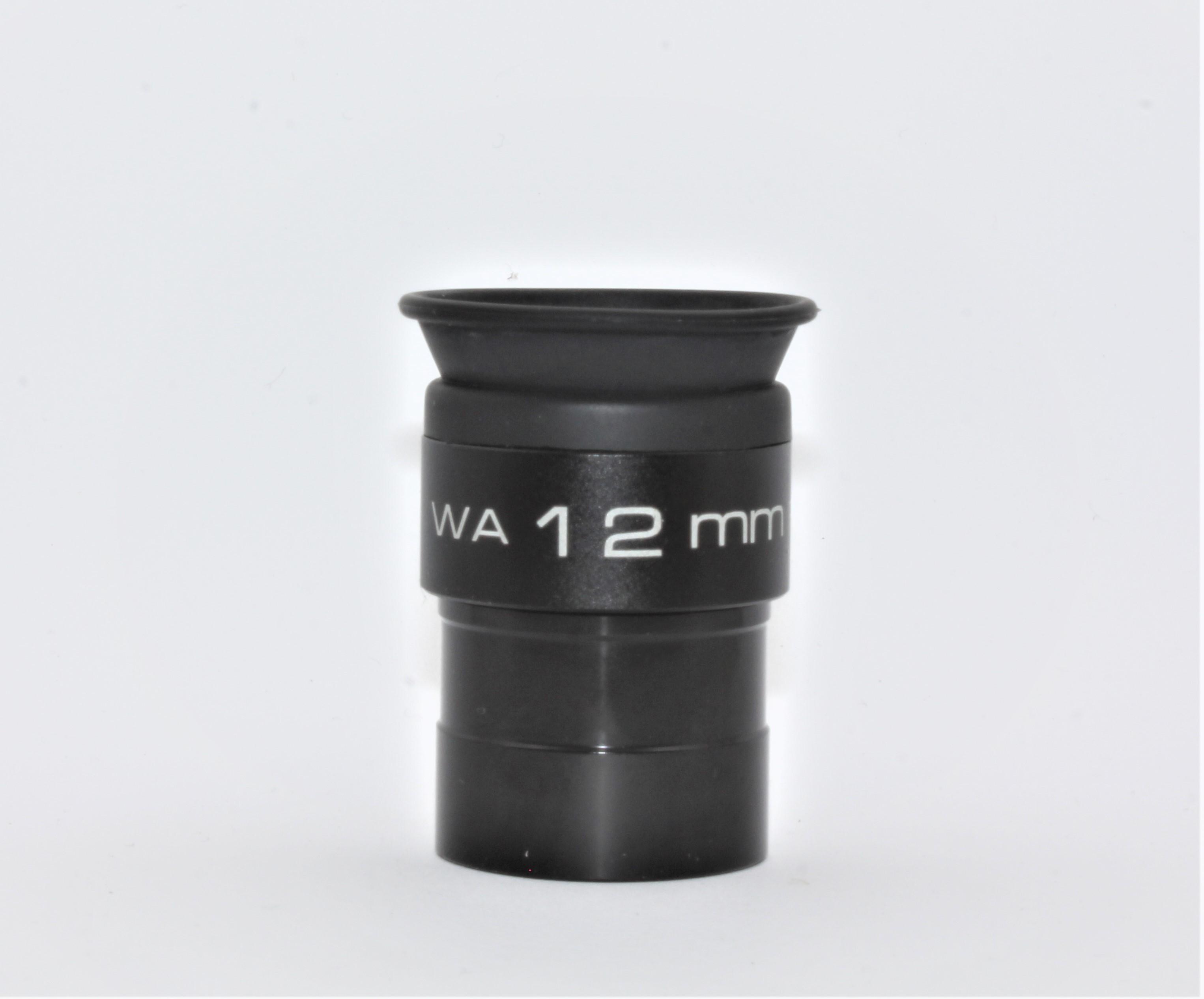 Sirius 12mm 1.25in 60-65 deg WA eyepiece