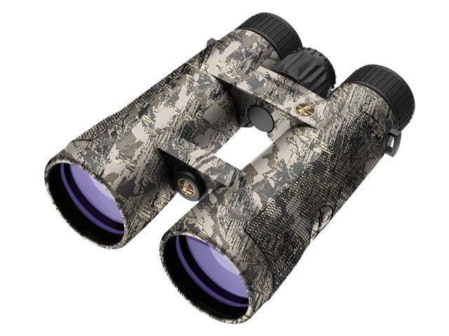 Leupold BX-4 Pro Guide HD 12x50 Roof Sitka Open Country Binocular