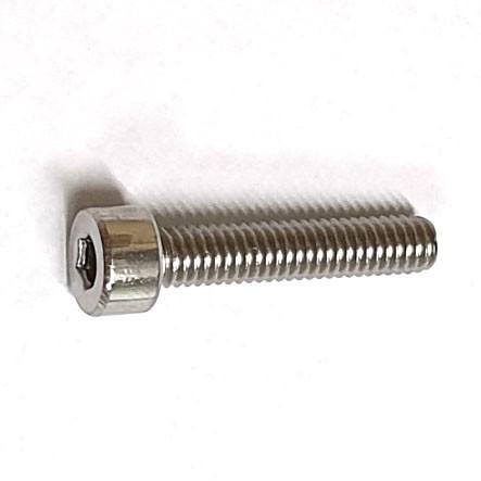 Socket Cap Bolt M4 20mm