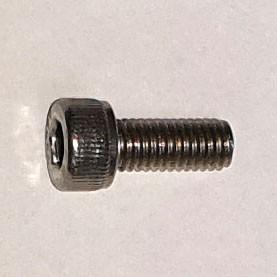 Socket Cap Bolt M5 12mm