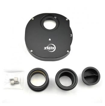 ZWO MFW Manual Filter Wheel 5x1.25in