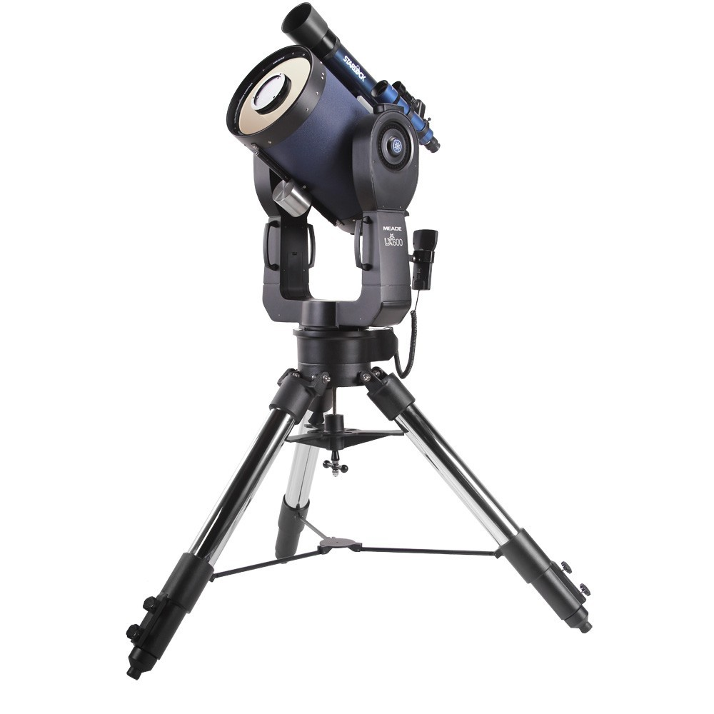 Meade LX600 ACF 10in F/8 with Starlock