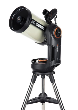 Celestron NexStar Evolution 8 EdgeHD with StarSense