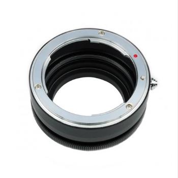 ZWO T2-Nikon Adapter