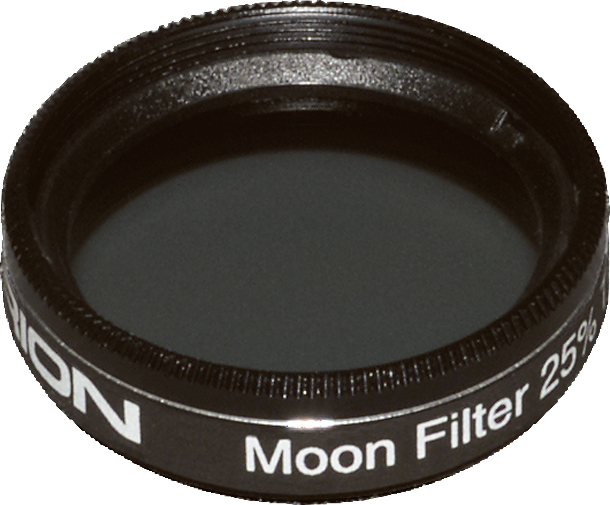 1.25in Orion 25% Transmission Moon Filter