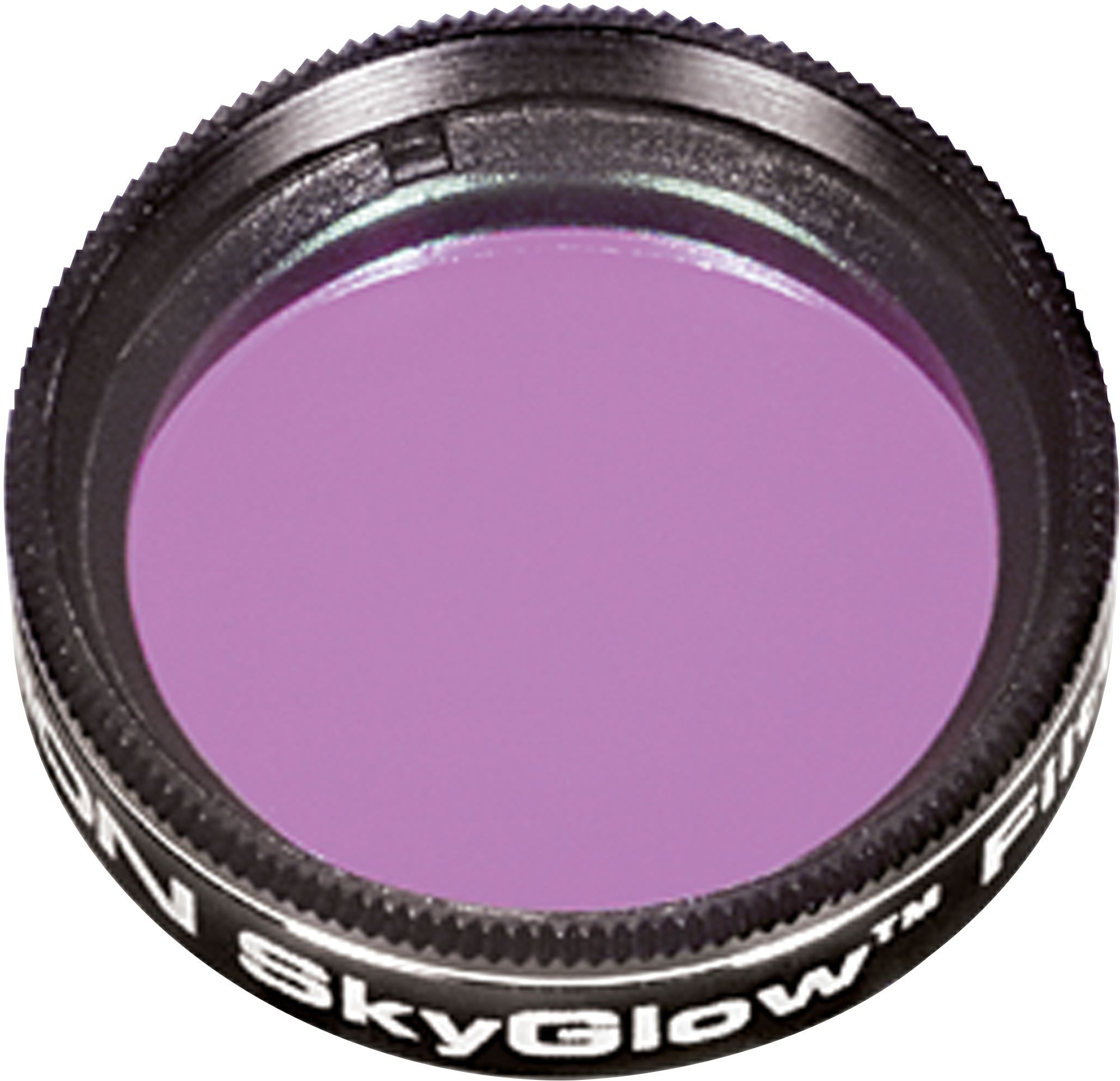 1.25in Orion Sky Glow Broadband Eyepiece Filter