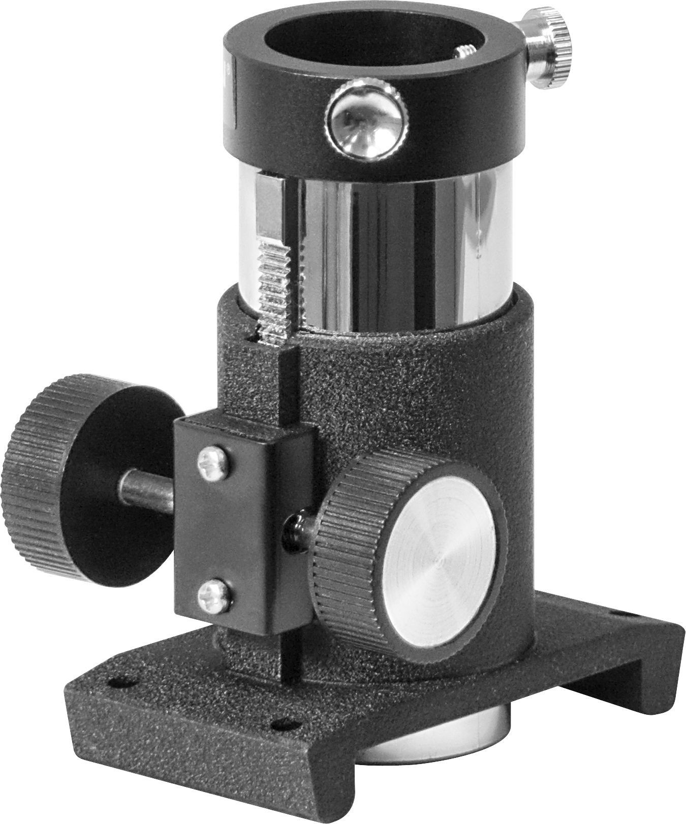 Orion Basic 1.25in Rack & Pinion Focuser