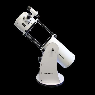 saxon 10in DeepSky CT Dobsonian Telescope