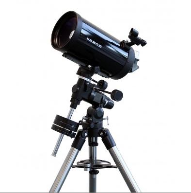 saxon 15018EQ3 Observatory Cassegrain Telescope
