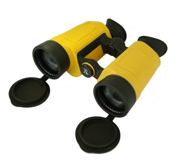 saxon Focus Free 7x50 Waterproof Binoculars