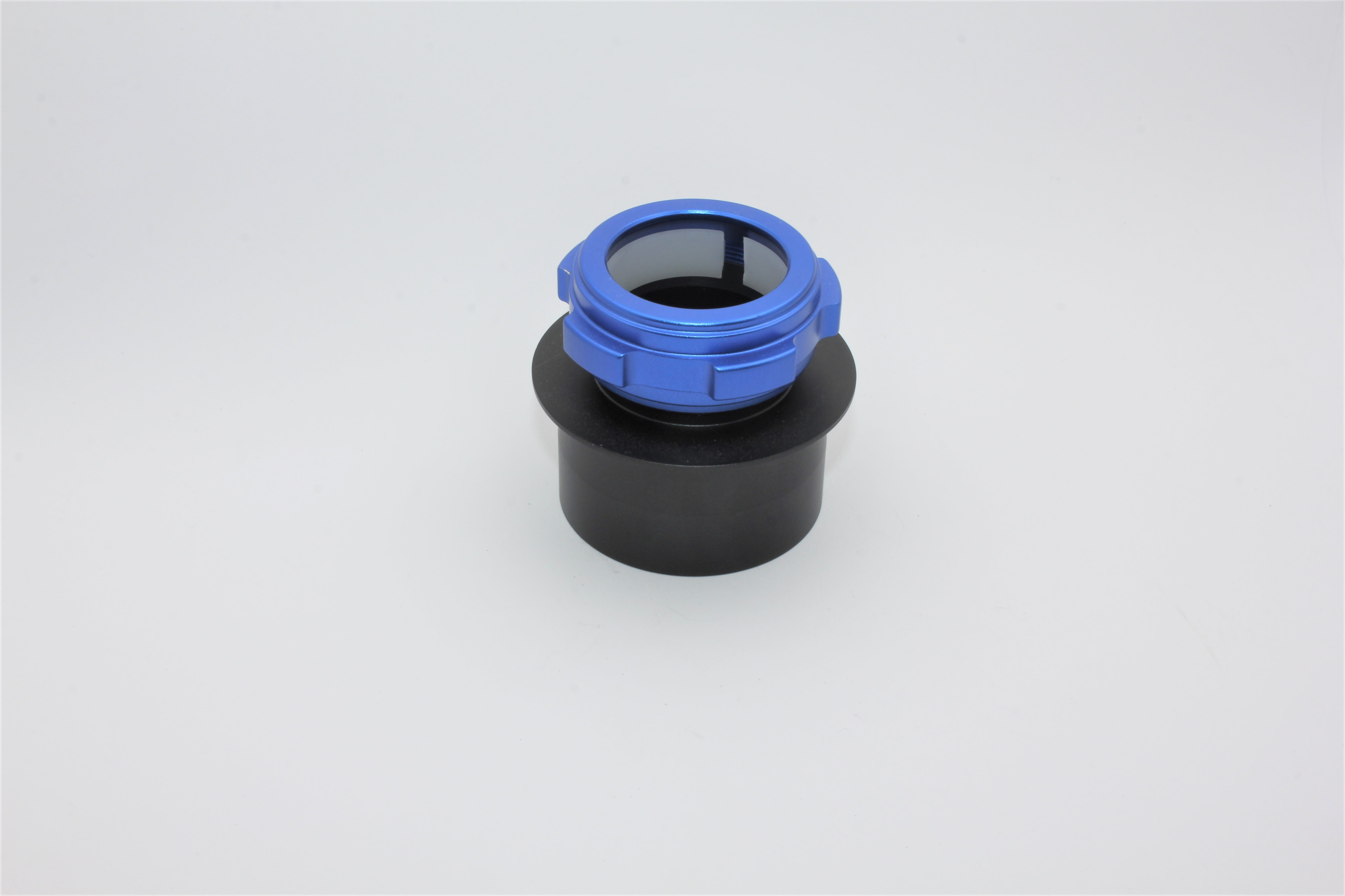 Sirius 2in to 1.25in Locking Adapter